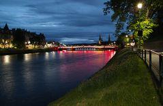 Inverness Ness Brigde