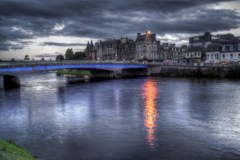 Inverness/Schottland