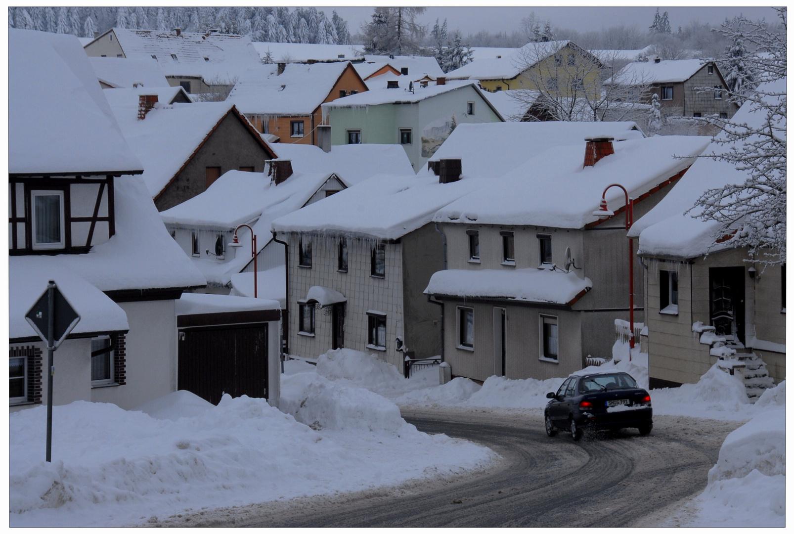 Invierno II (Winter II)