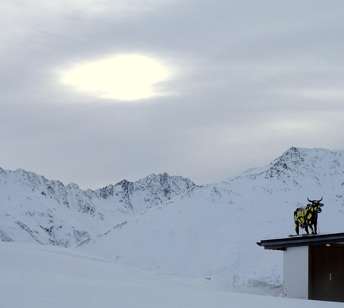 Invierno = Nieve / L'hiver = Neige / Winter = Schnee...03