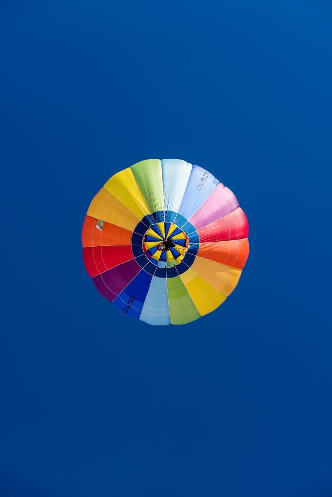 Inzeller Ballon-Wochen