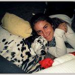 Io e la mia bella Peggy