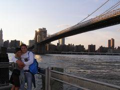 Io e la mia lei a NY