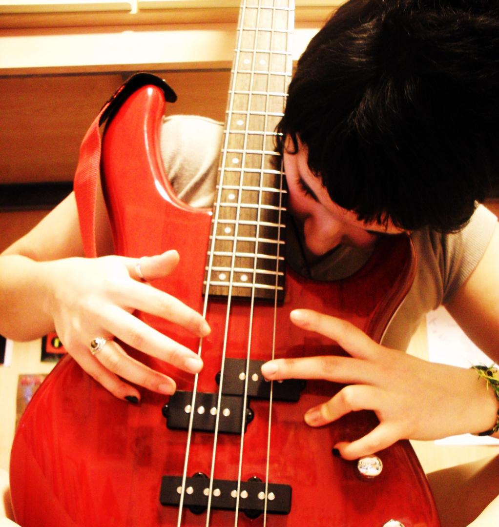 Io e la Musica.