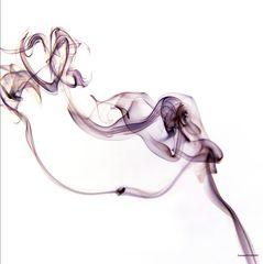 Io fumo: La donna con l'aquilone a cuore