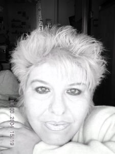 io in bianco e nero