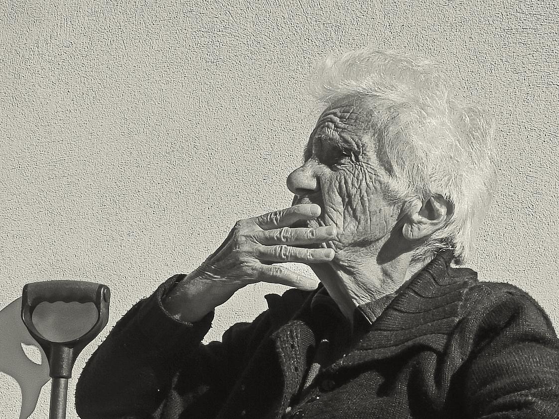 Iolanda - 92 Jahre  (2.)