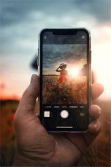* iPhone *