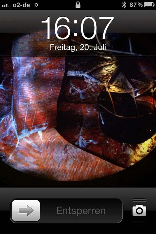 Iphone Kunst