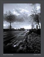 IR - Road to Nowhere
