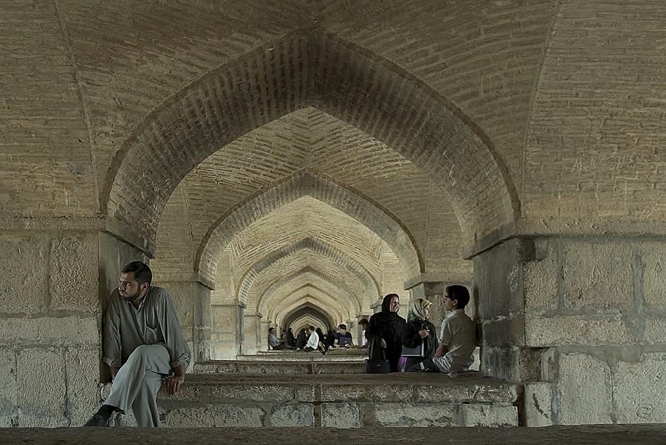 Iran / Esfahan / 02.09.2004 / 09