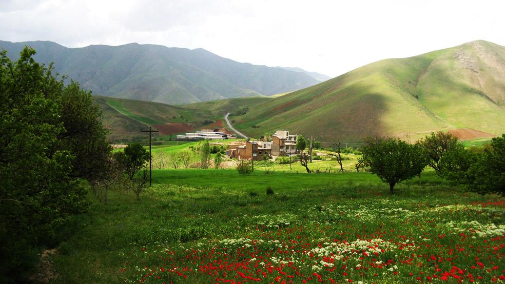 IRAN - KURDISTAN - REZHAW - may 21
