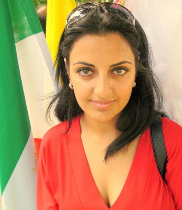 Iranerin(2) Foto & Bild | portrait, portrait frauen