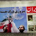 """""""Iranian Great Nuclear Victory""""!!"""