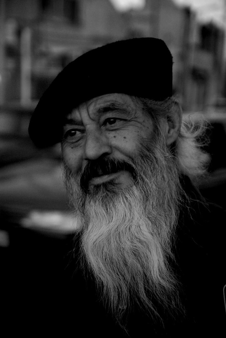 Iranian Photographer