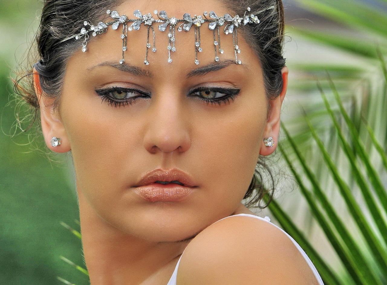 Iranische Schöne