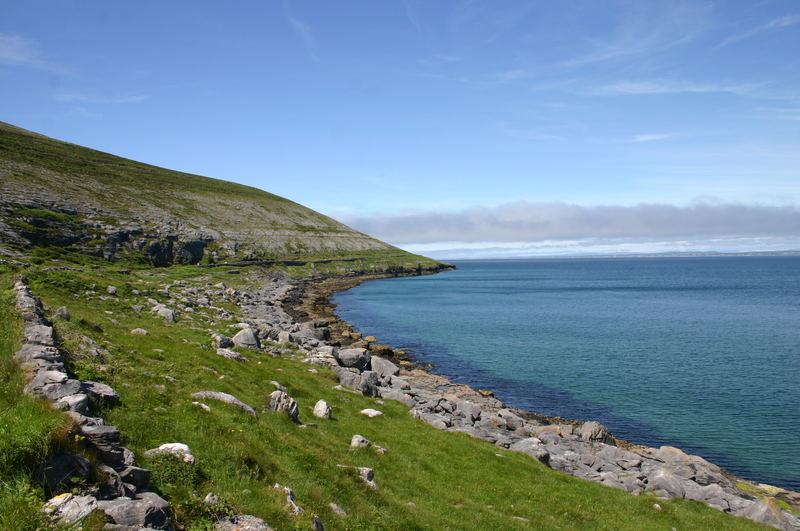 Ireland The Burren