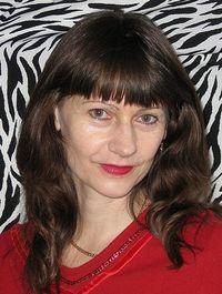 Irene Varga