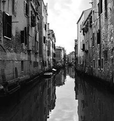 Irgendein Kanal..