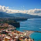 irgendwo am Golf von Neapel