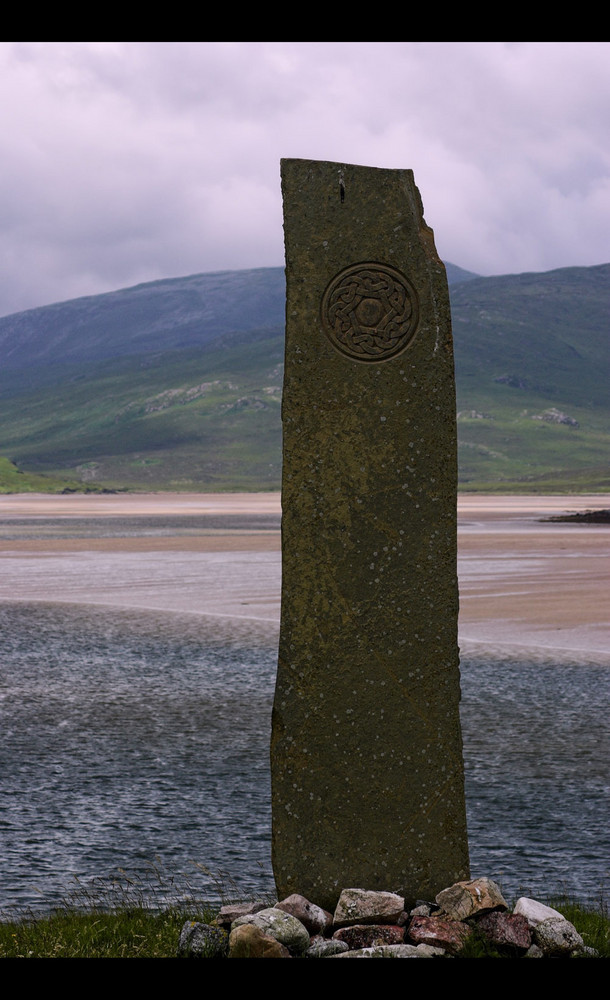 Irgendwo am Kyle of Durness