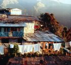 Irgendwo 'around Annapurna'