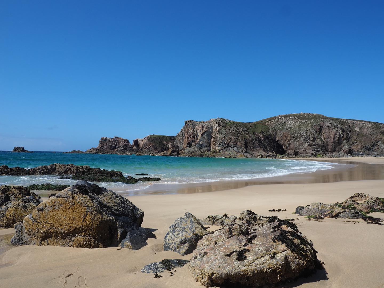 Irgendwo auf den Western Isles
