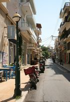 irgendwo auf Kreta