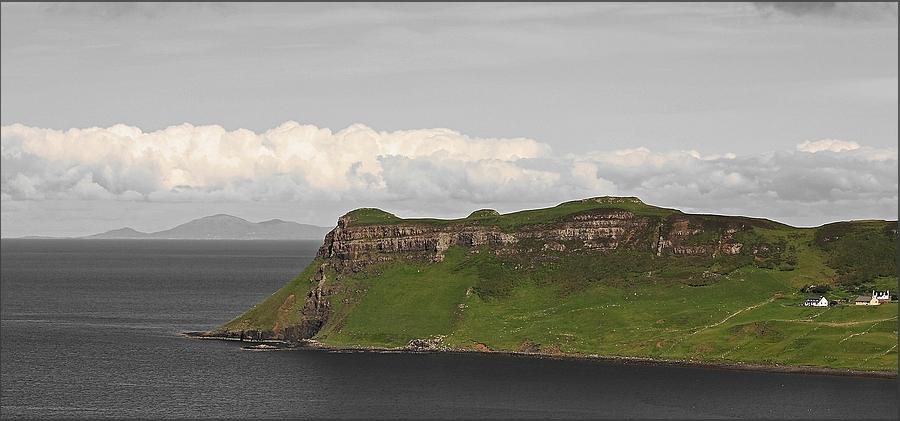 - Irgendwo auf Skye -