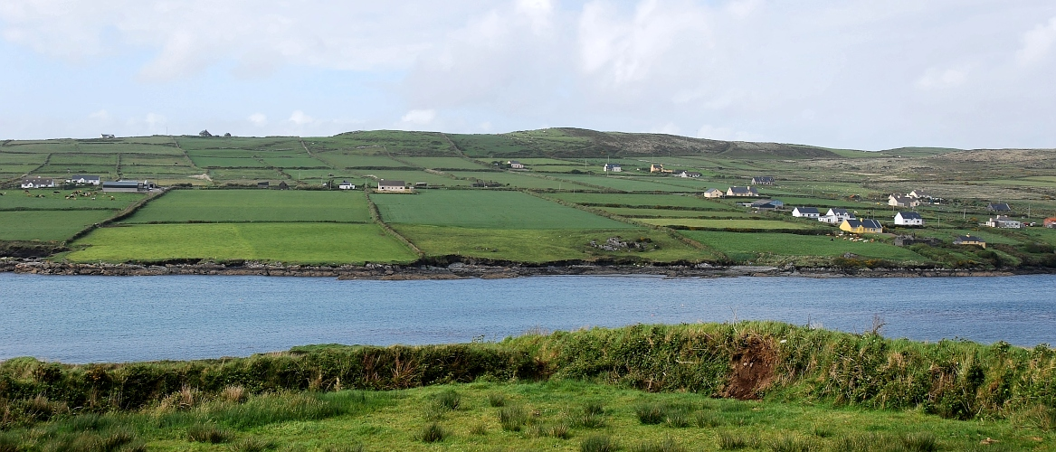 irgendwo im Südwesten Irlands