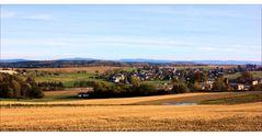 Irgendwo im Vogtland