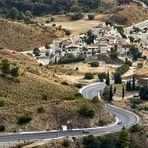 Irgendwo in Andalusien