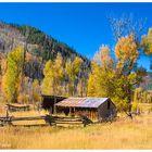 Irgendwo in Colorado