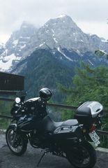 Irgendwo in der Schweiz