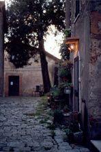 ..irgendwo in der Toscana..