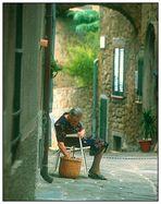 Irgendwo in Italien