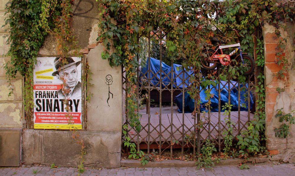 Irgendwo in Krakau (2)