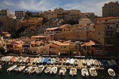 """Irgendwo in Marseille / """"La Corniche"""""""