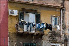 Irgendwo in Palermo