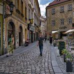 Irgendwo in Prag