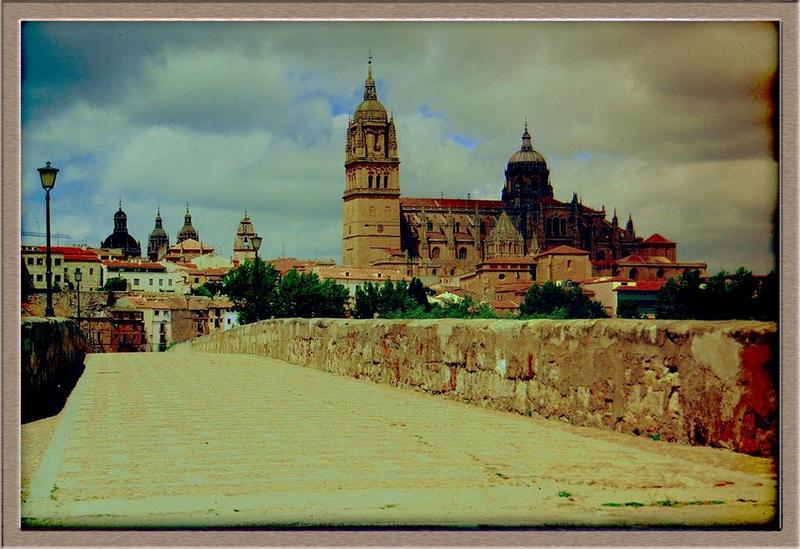 Irgendwo in Spanien