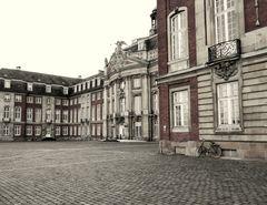 ...irgendwo in Westfalen #25 ; Hochschulle(e)hre...