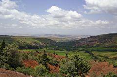 Irgendwo zwischen Marrakesch und Ouarzazate