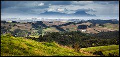 Irgenwo zwischen Auckland und Paihia
