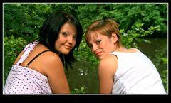 Irina & Cindy 01