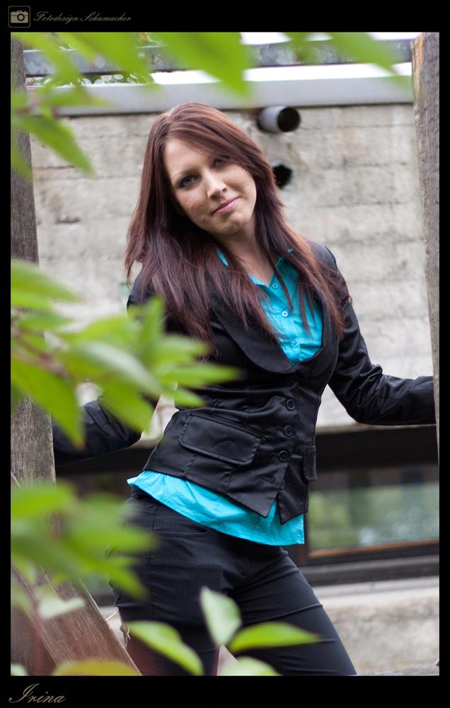 *Irina*