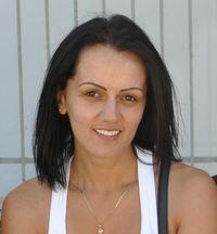 Irina Nangiu