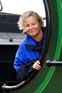 Iris Bergmann