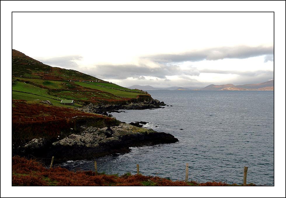 Irische Landschaften