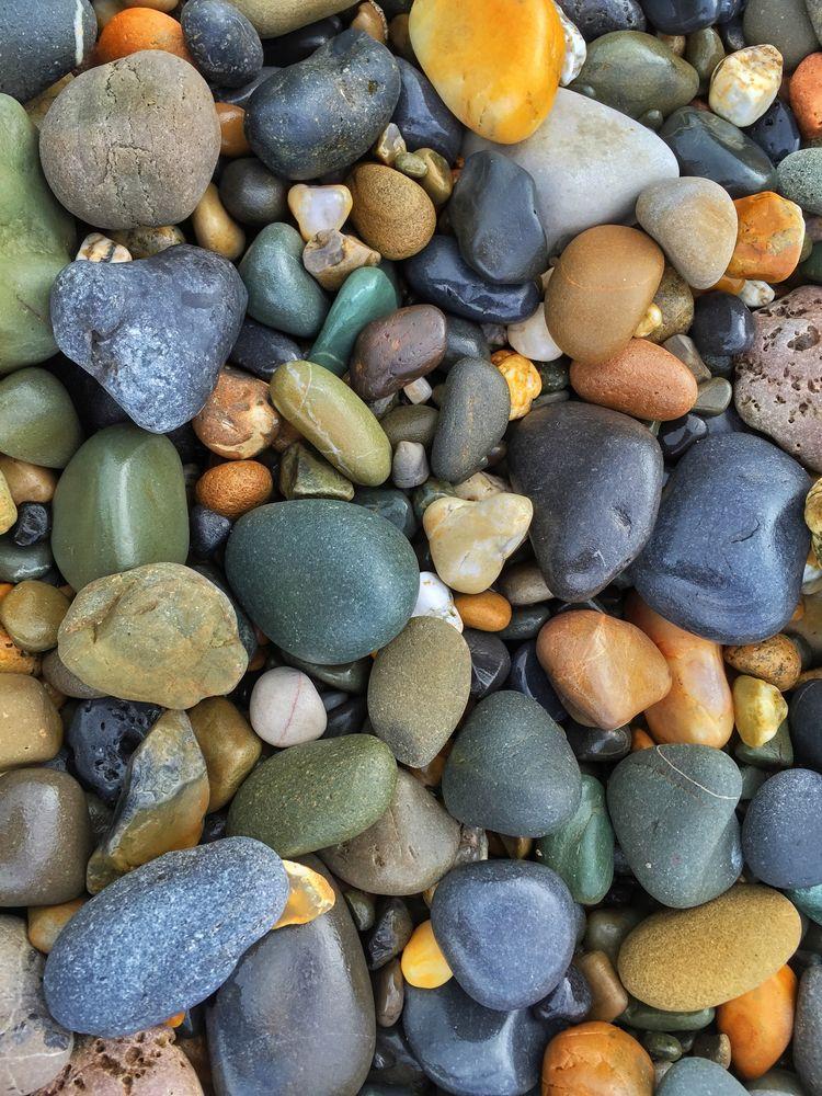 irische Steine